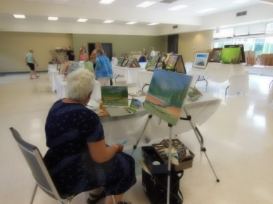 Coquitlam Art Club
